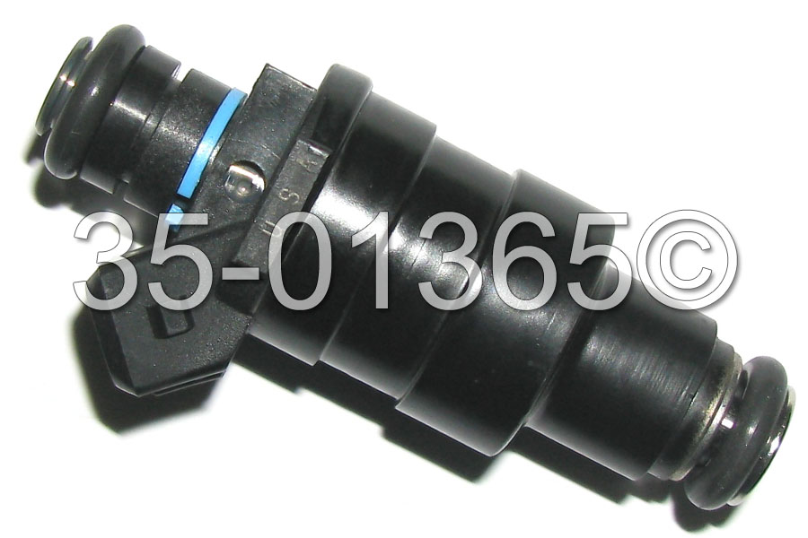 Land Rover Defender Fuel Injector