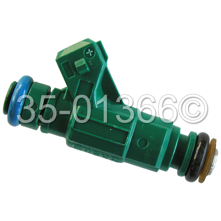 Land_Rover Range Rover                    Fuel InjectorFuel Injector