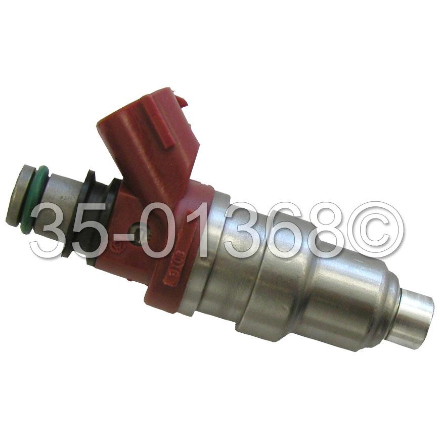 Lexus ES250                          Fuel InjectorFuel Injector