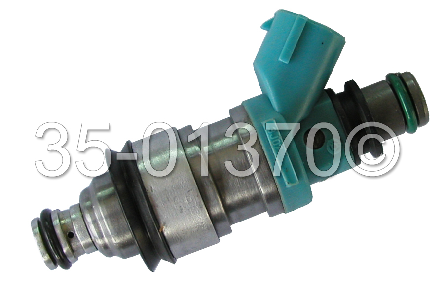 2000 toyota camry fuel injector repair