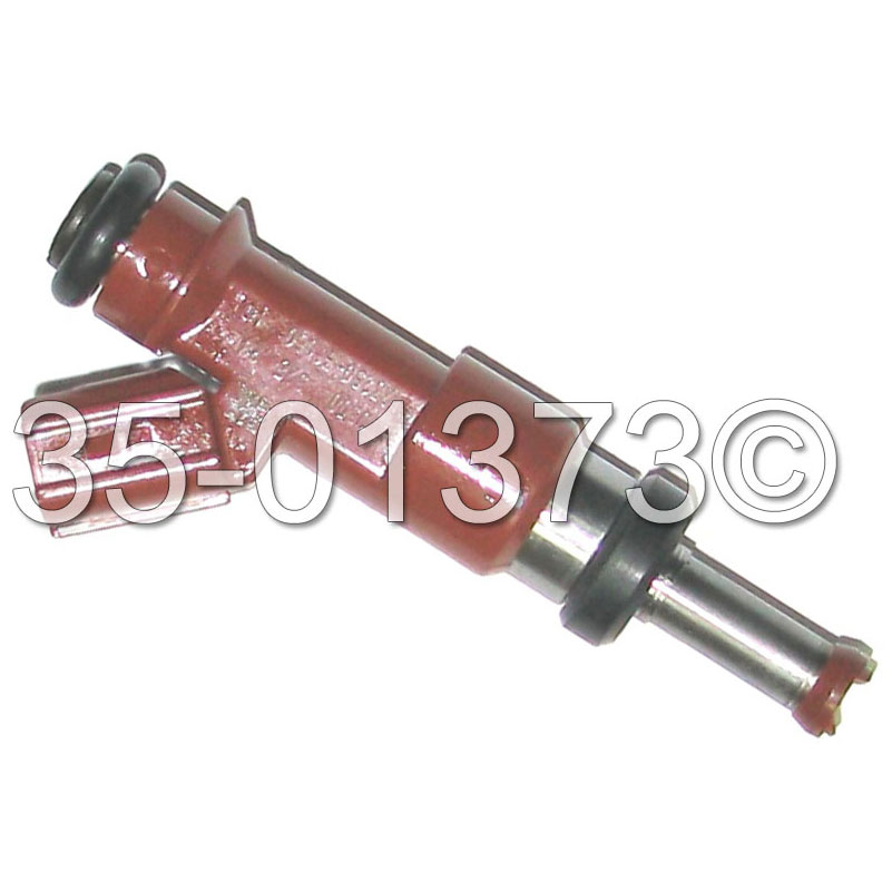 Toyota Avalon                         Fuel InjectorFuel Injector
