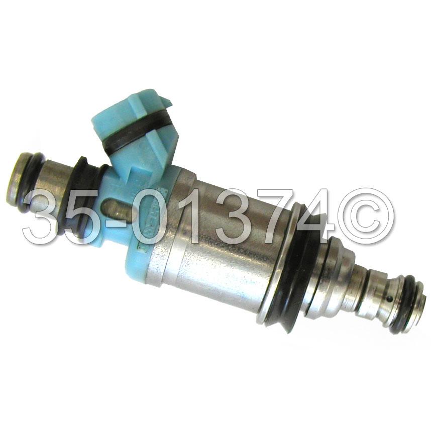 Lexus GS300                          Fuel Injector