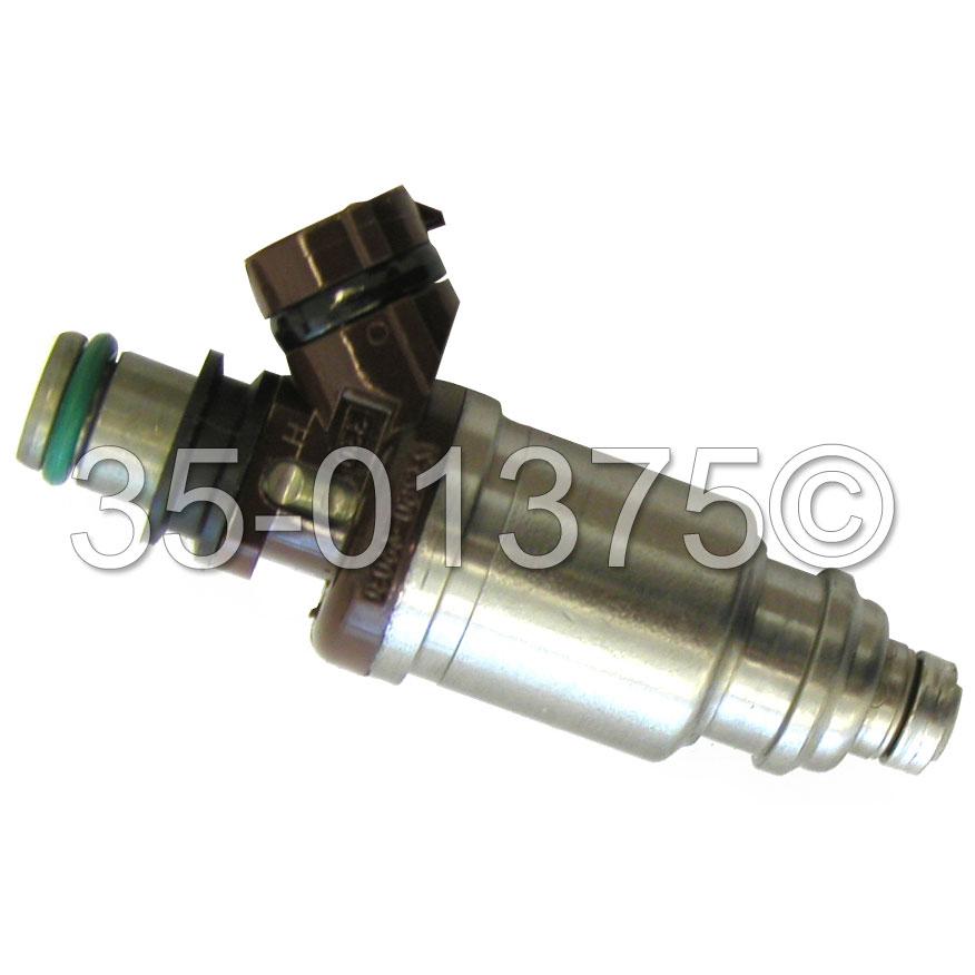 Lexus SC300                          Fuel InjectorFuel Injector