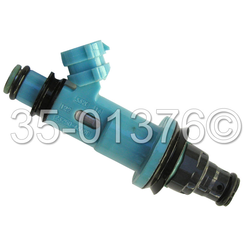 Lexus IS300                          Fuel InjectorFuel Injector