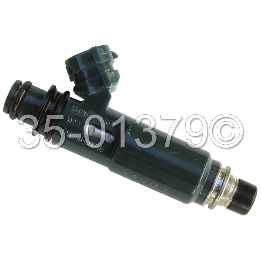 Lexus LX450                          Fuel InjectorFuel Injector