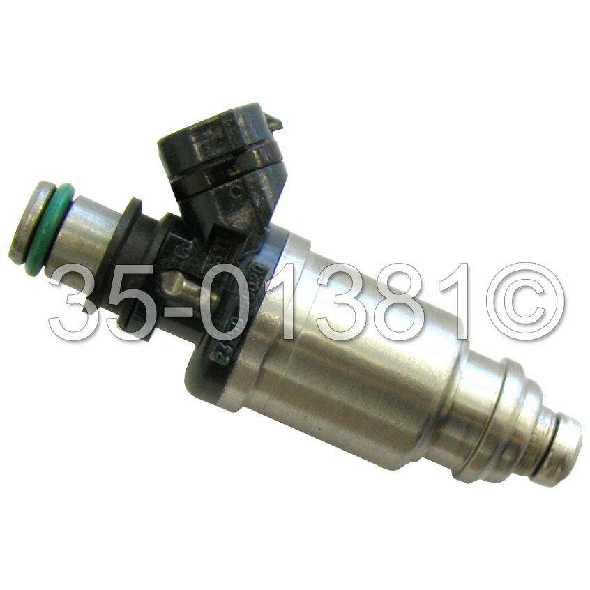 Lexus SC400                          Fuel InjectorFuel Injector
