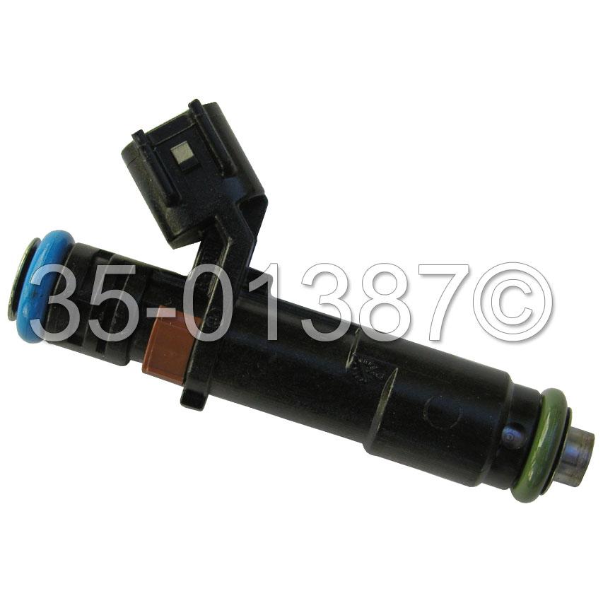 Lincoln Navigator                      Fuel InjectorFuel Injector