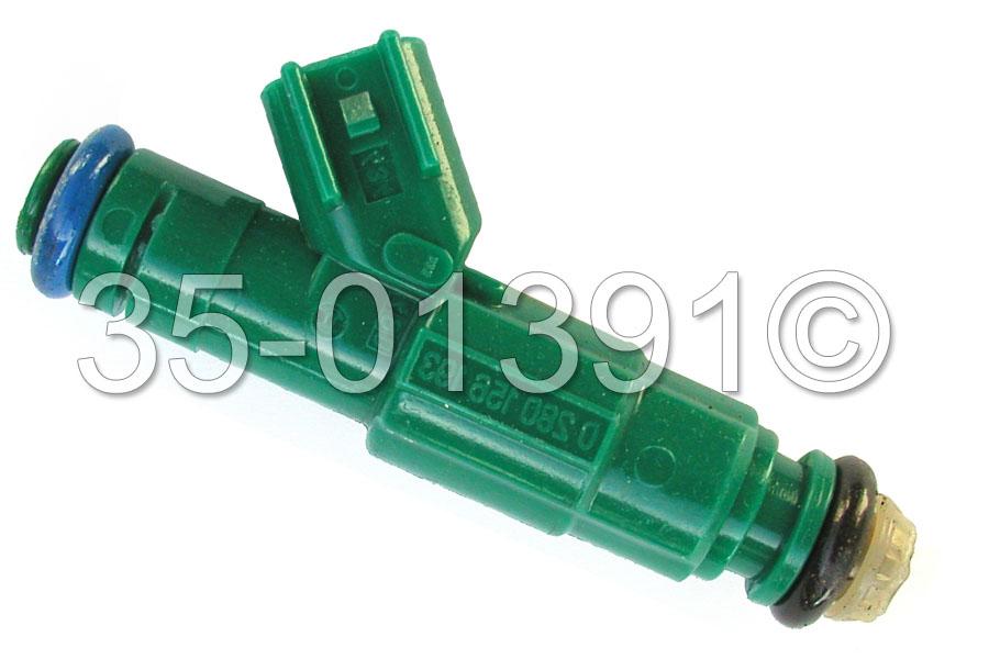Mazda 6                              Fuel InjectorFuel Injector