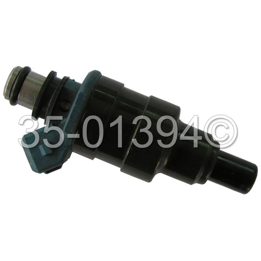 Mazda 323                            Fuel InjectorFuel Injector