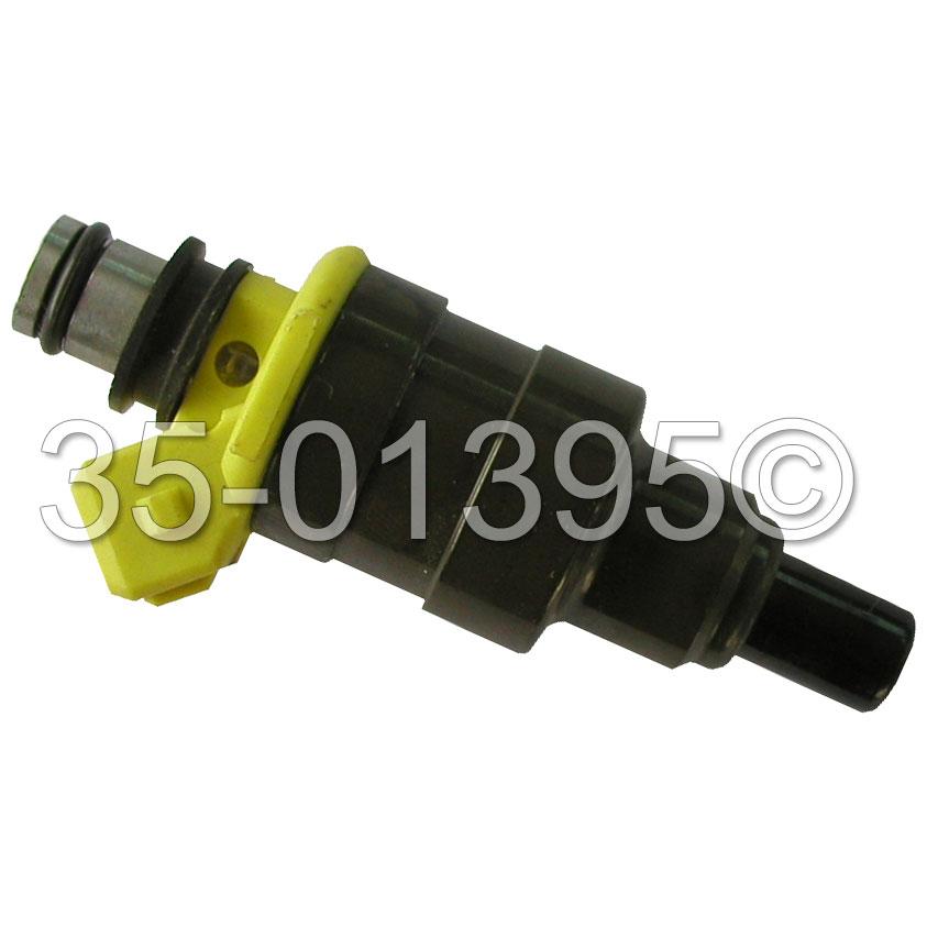 Subaru XT                             Fuel InjectorFuel Injector