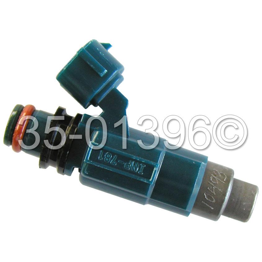 Mazda 626                            Fuel InjectorFuel Injector