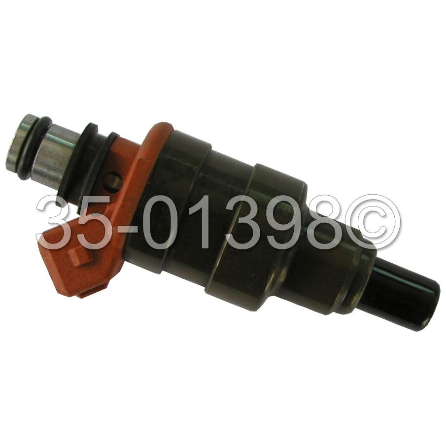 Mazda 929                            Fuel InjectorFuel Injector