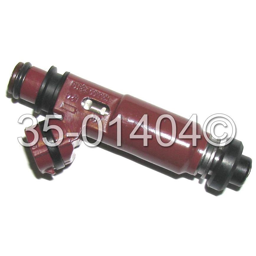 Mazda Miata                          Fuel InjectorFuel Injector