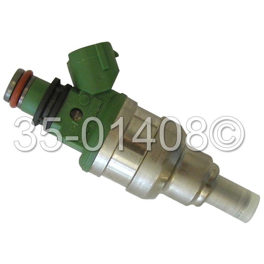 Mazda Protege                        Fuel InjectorFuel Injector