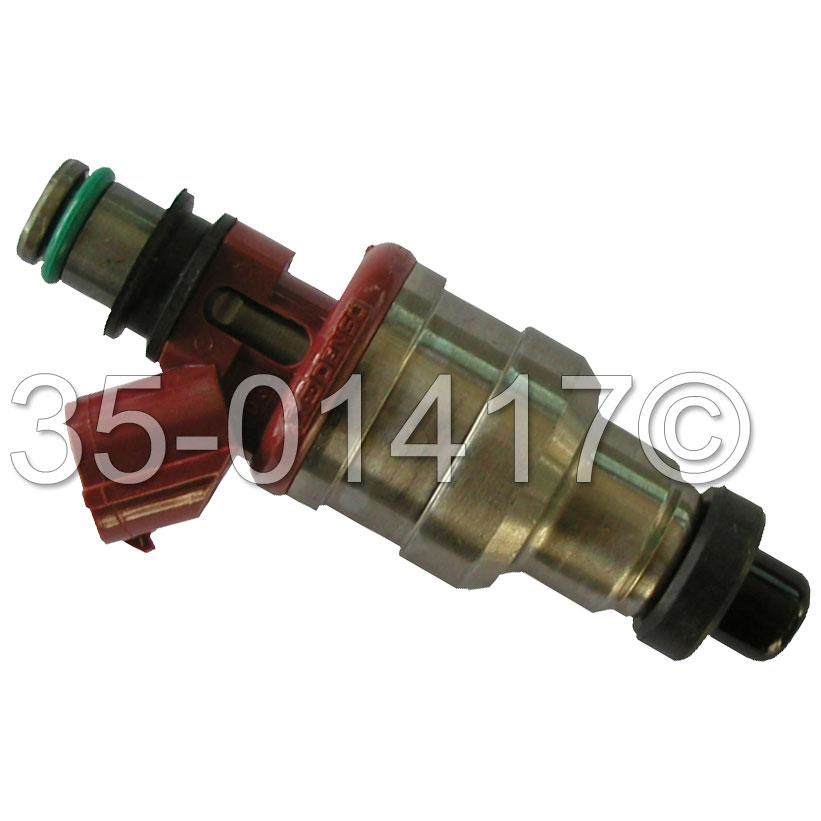 Mazda RX7                            Fuel InjectorFuel Injector