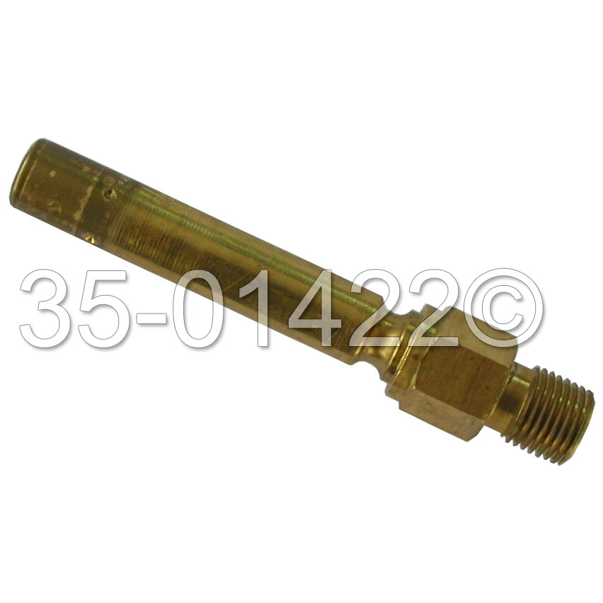 Mercedes_Benz 380SLC                         Fuel InjectorFuel Injector
