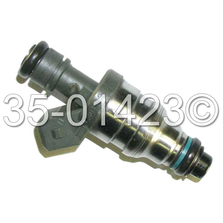 Mercedes_Benz C220                           Fuel InjectorFuel Injector