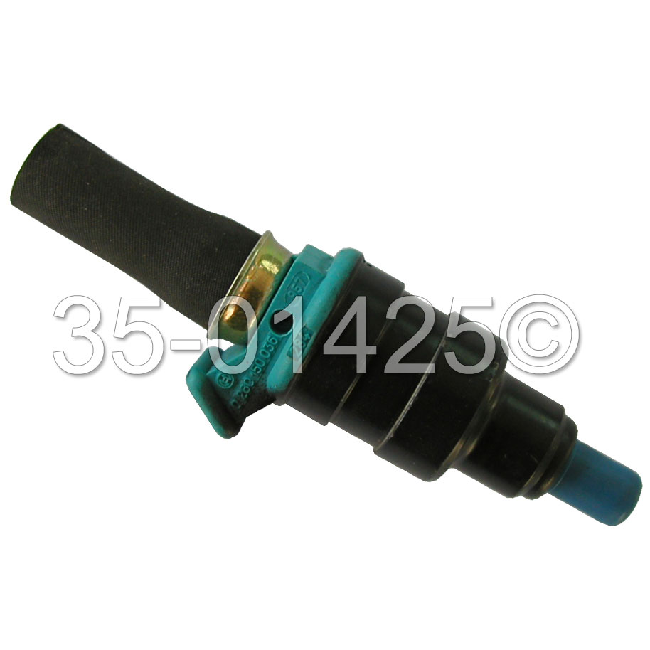 Mercedes_Benz 450SLC                         Fuel InjectorFuel Injector