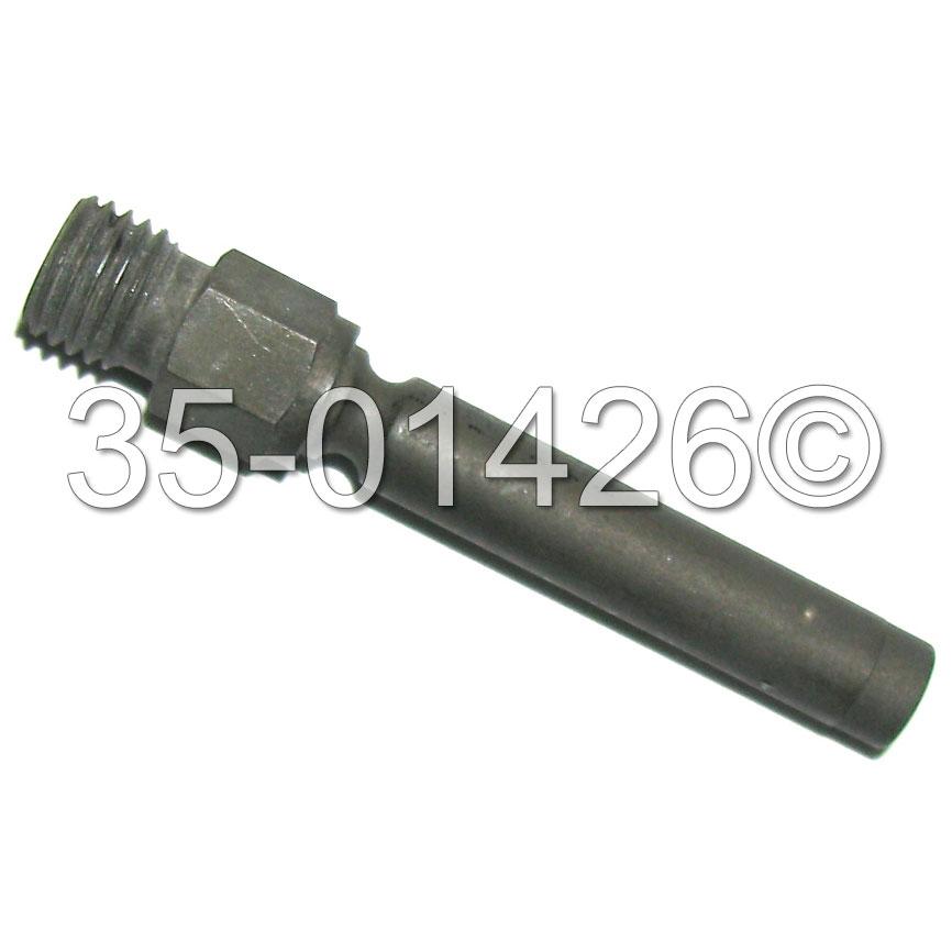 Mercedes_Benz 560SEC                         Fuel InjectorFuel Injector