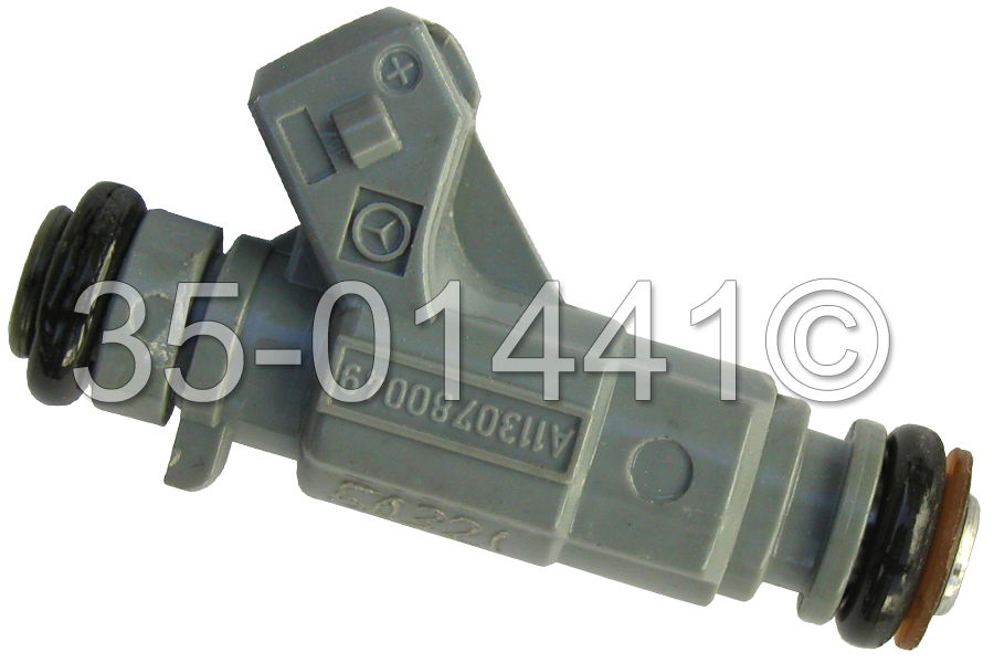 Mercedes_Benz CL500                          Fuel InjectorFuel Injector