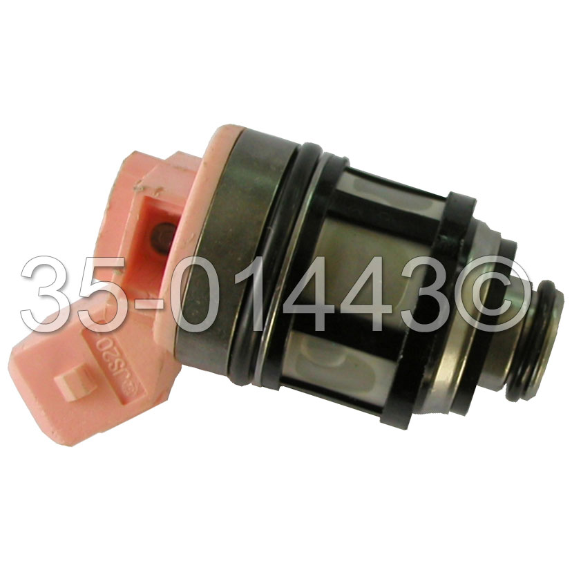 Mercury Villager                       Fuel InjectorFuel Injector