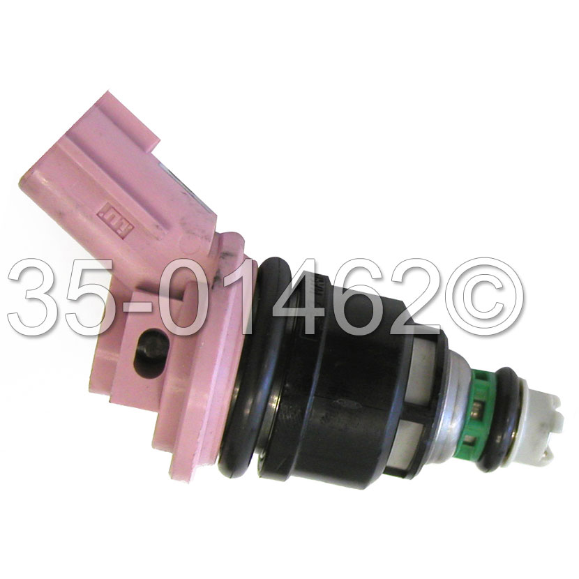 Nissan 200SX                          Fuel InjectorFuel Injector