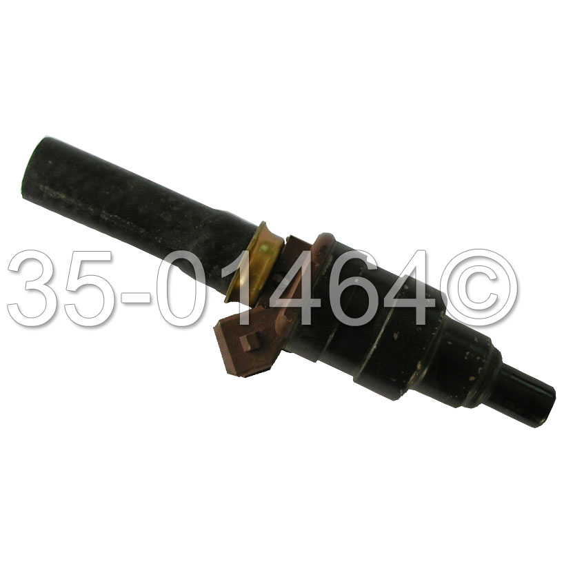 Nissan 300ZX                          Fuel InjectorFuel Injector