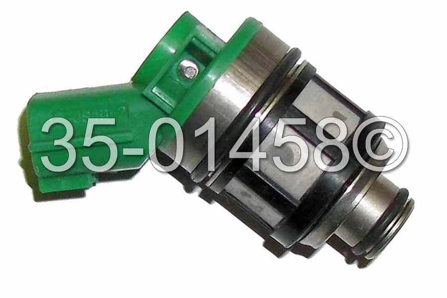 Nissan Altima                         Fuel InjectorFuel Injector