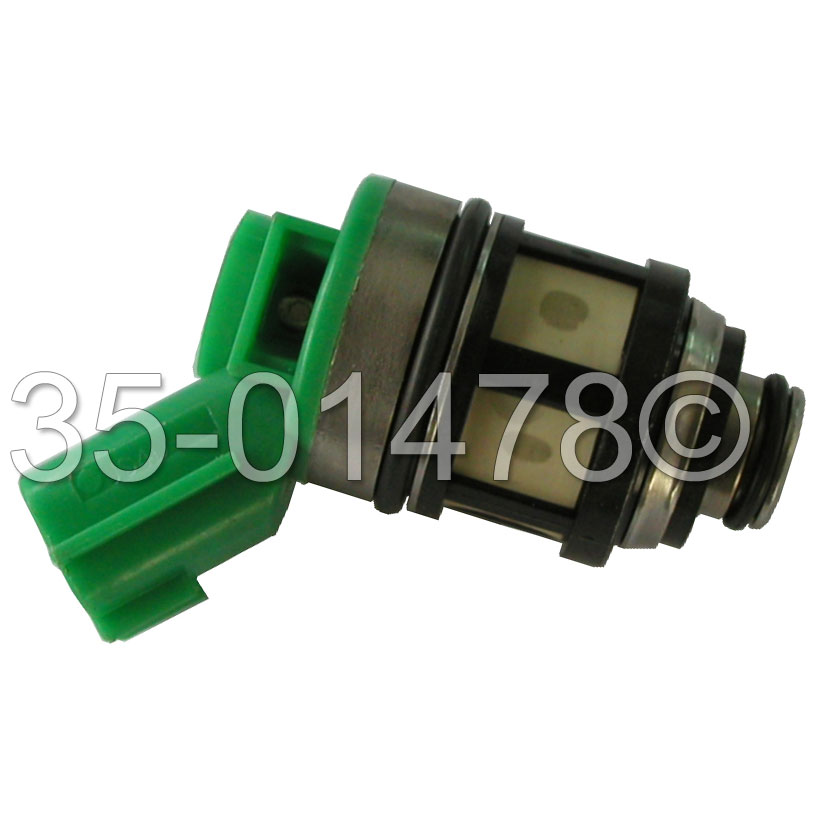 Nissan Pick-Up Truck                  Fuel InjectorFuel Injector