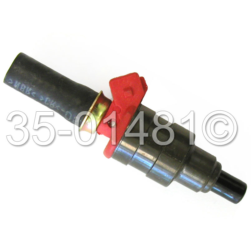 Nissan Pulsar                         Fuel InjectorFuel Injector