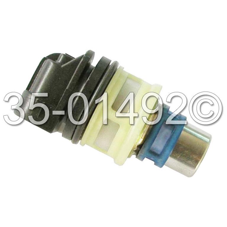 Pontiac LeMans                         Fuel InjectorFuel Injector