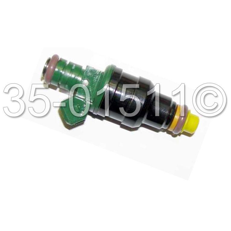 Porsche 944                            Fuel InjectorFuel Injector