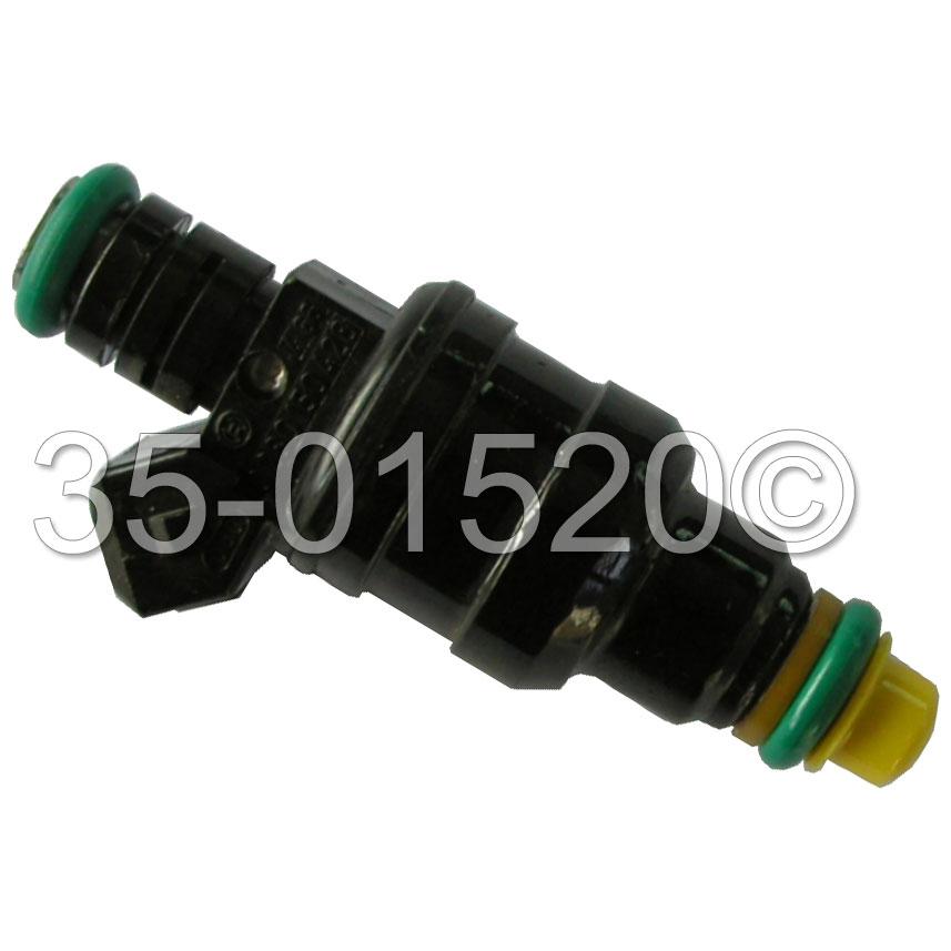 Saab 900                            Fuel InjectorFuel Injector