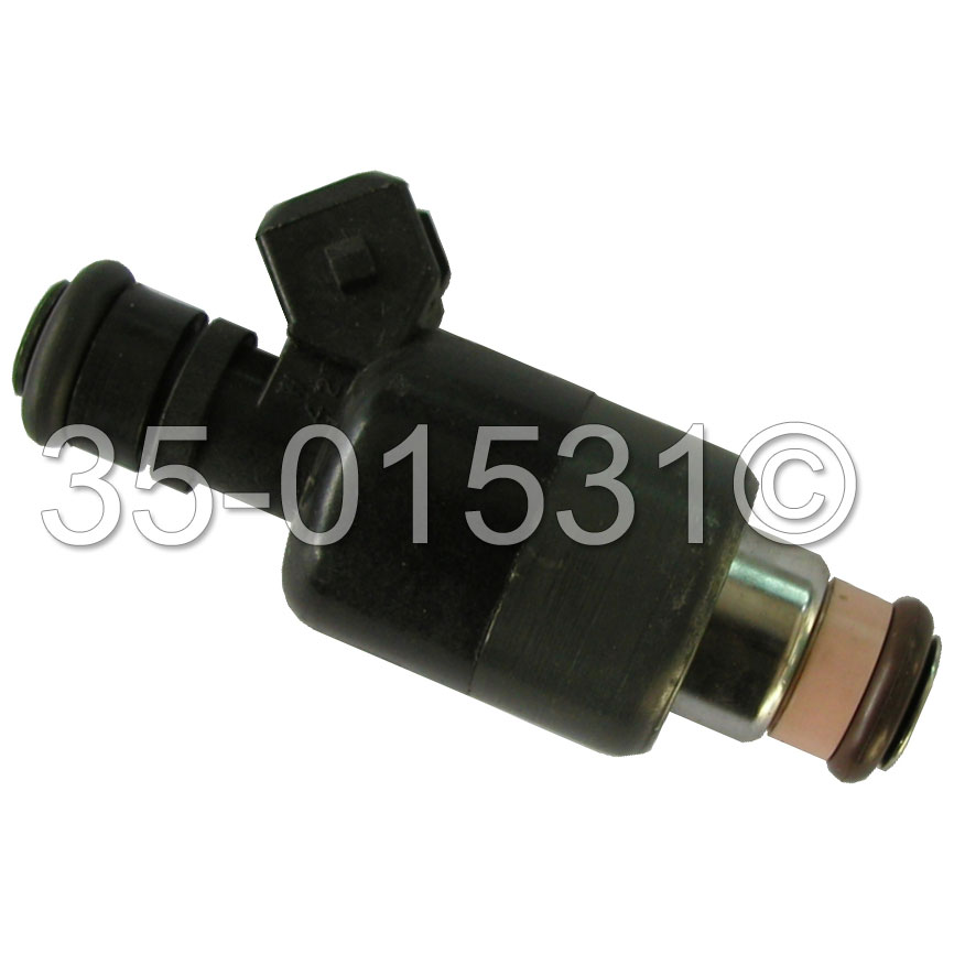 Saturn S Series                       Fuel InjectorFuel Injector