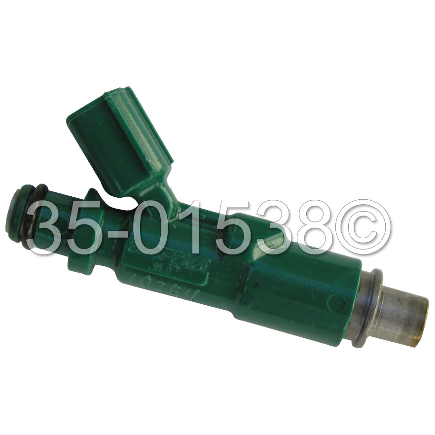 Scion xA                             Fuel InjectorFuel Injector
