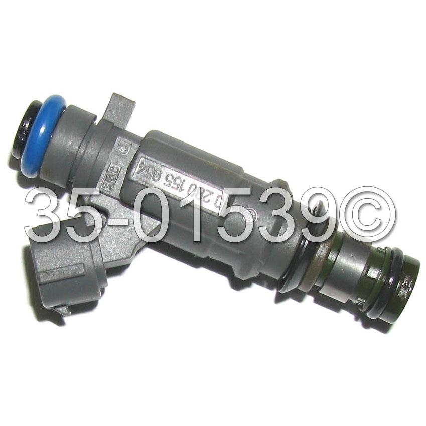 Subaru Baja                           Fuel InjectorFuel Injector
