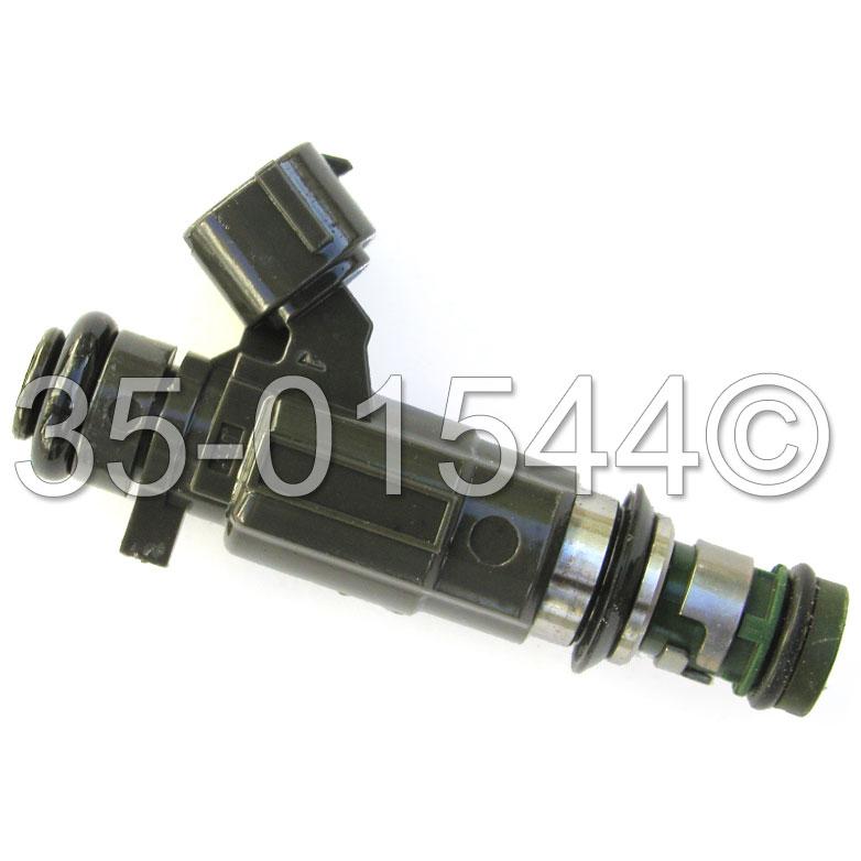 Subaru Forester                       Fuel InjectorFuel Injector