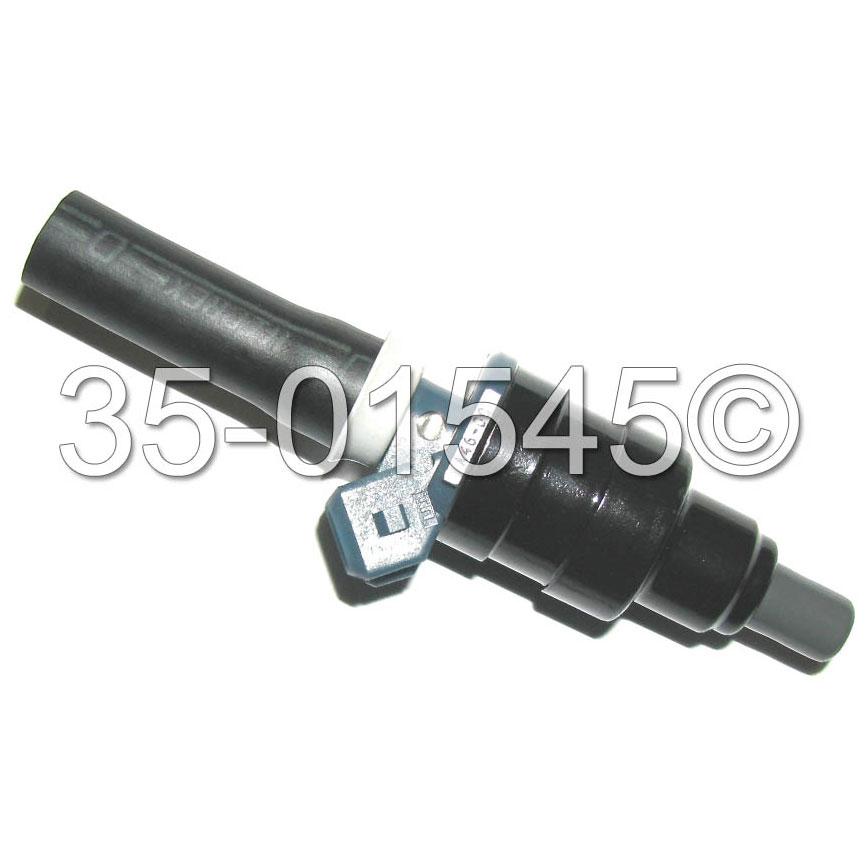 Subaru DL GF or GL                    Fuel InjectorFuel Injector