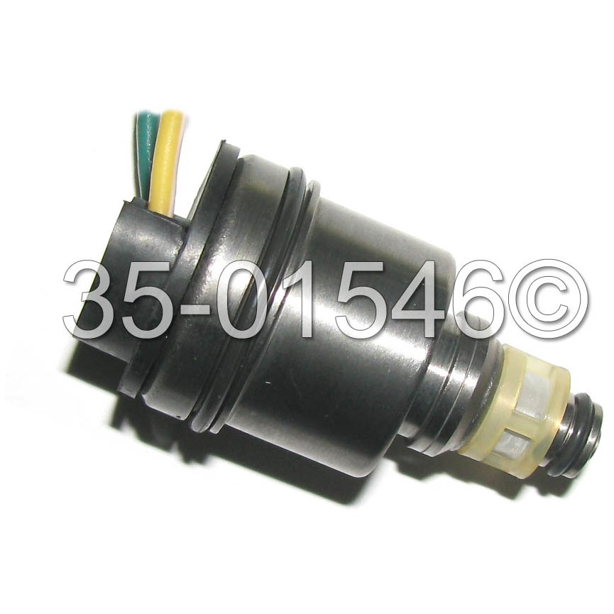 Subaru DL GF or GL                    Fuel InjectorFuel Injector