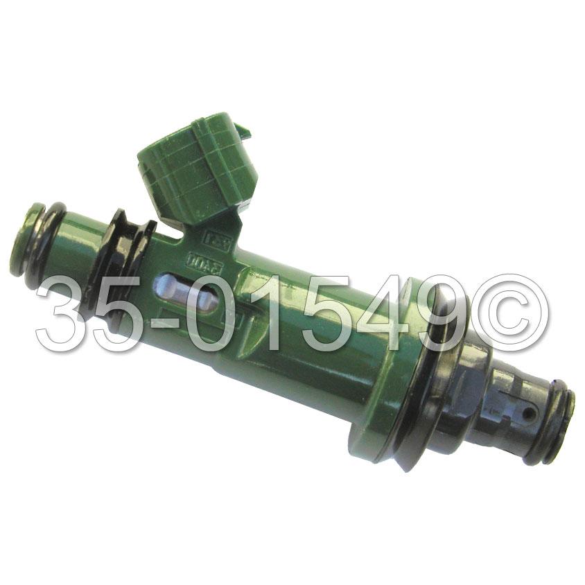 Subaru Impreza                        Fuel InjectorFuel Injector