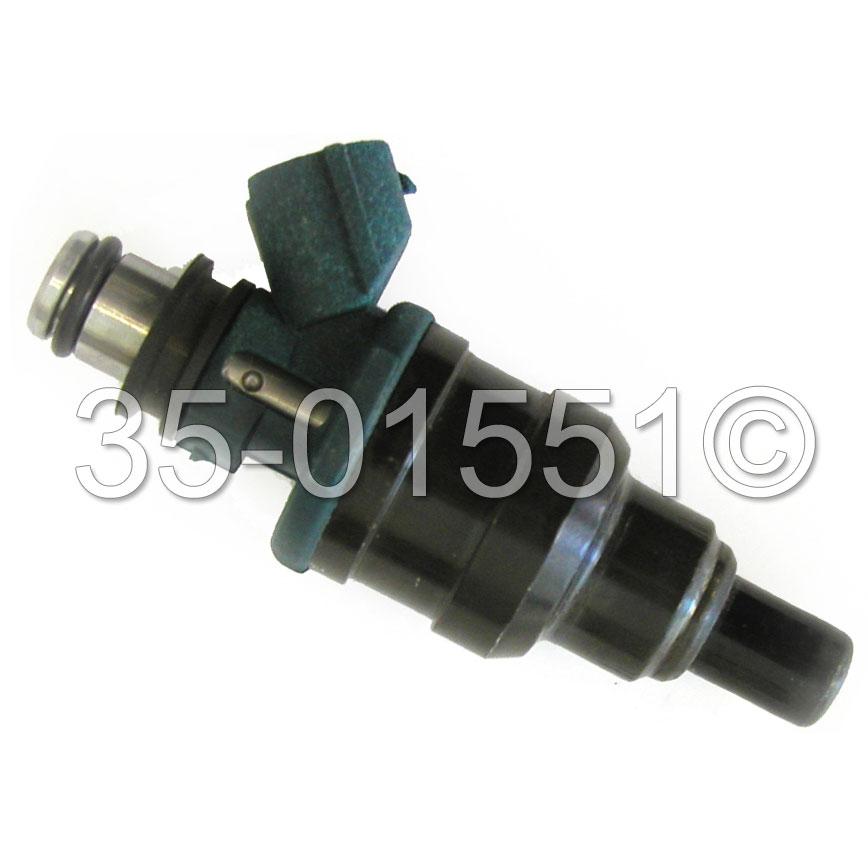 Subaru Justy                          Fuel InjectorFuel Injector