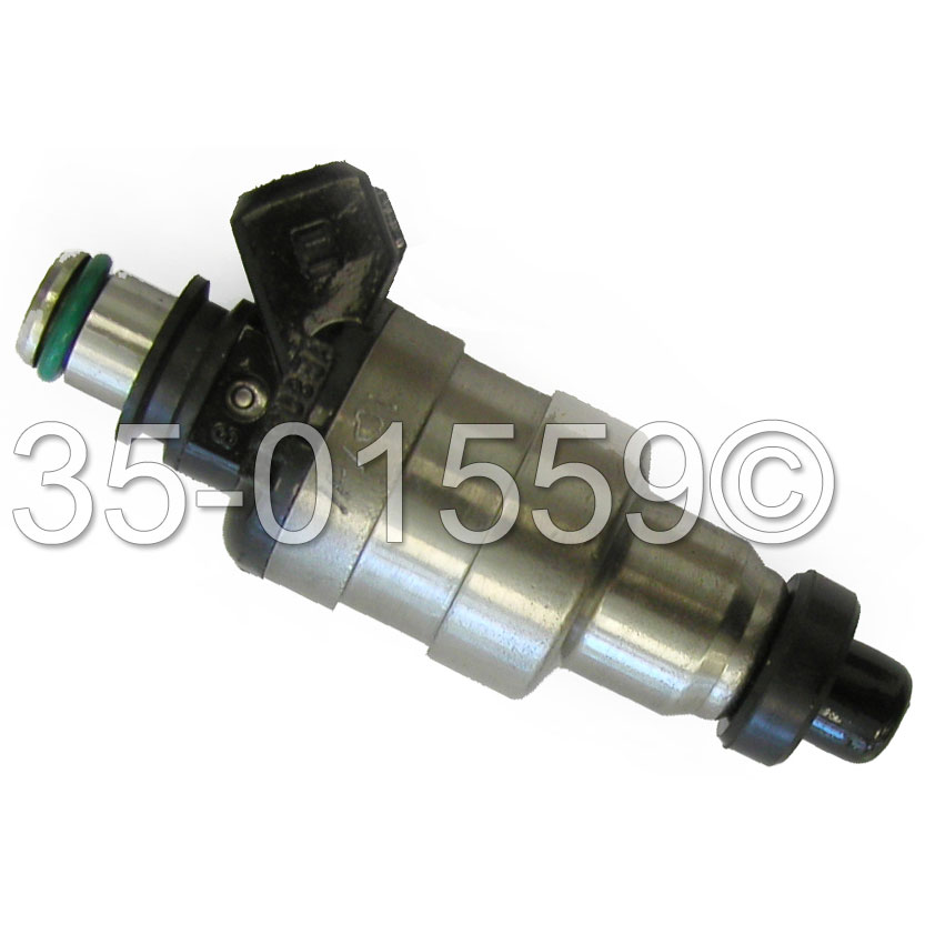 Suzuki Swift                          Fuel InjectorFuel Injector