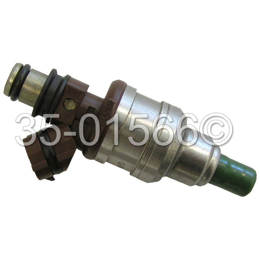 Toyota Pick-Up Truck                  Fuel InjectorFuel Injector