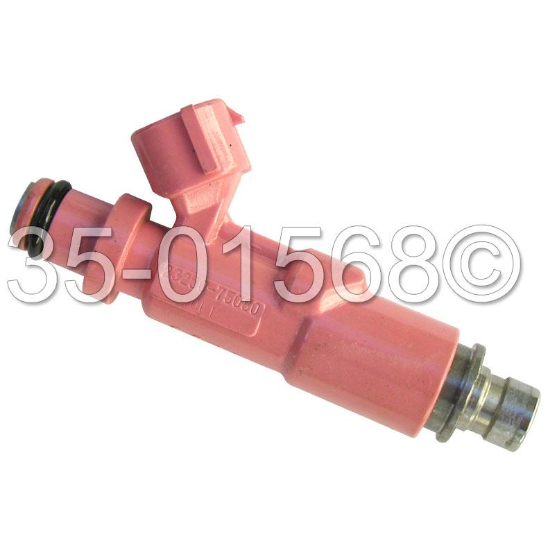 Toyota Tacoma                         Fuel InjectorFuel Injector