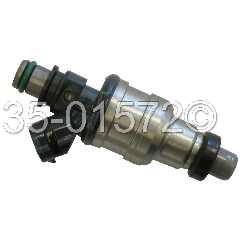 Toyota Camry                          Fuel InjectorFuel Injector