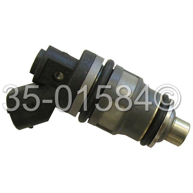Toyota MR2                            Fuel InjectorFuel Injector