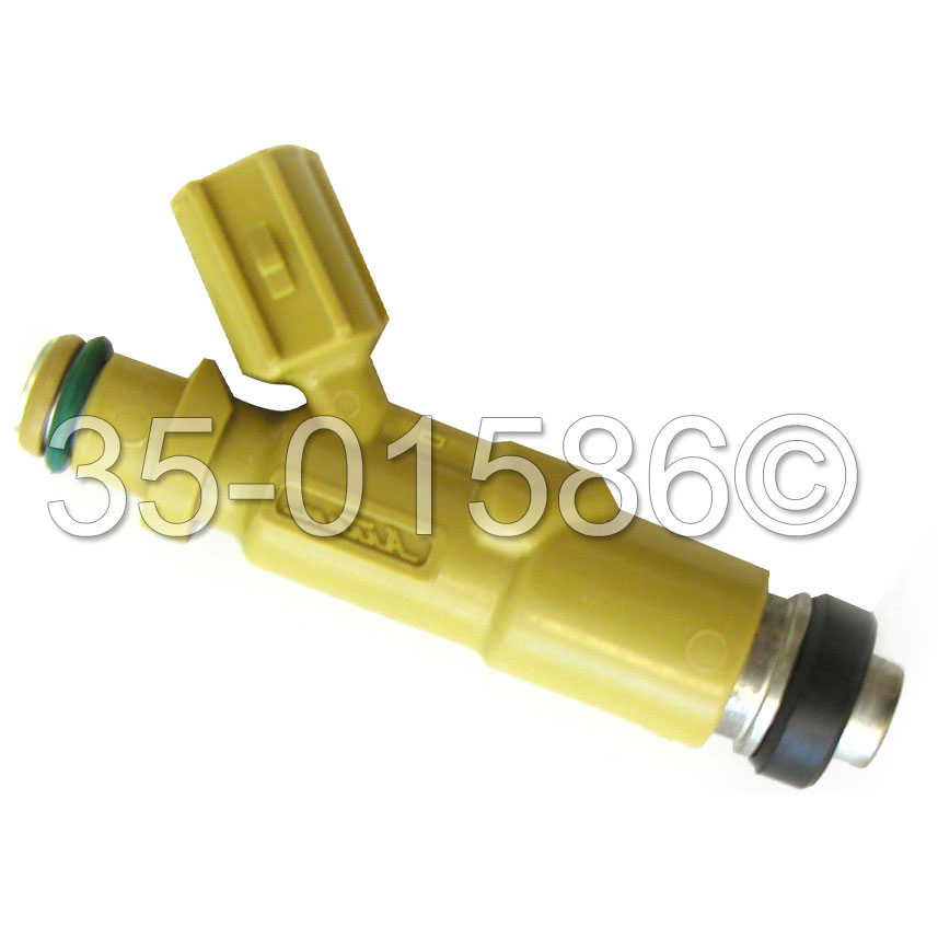 Toyota Matrix                         Fuel InjectorFuel Injector