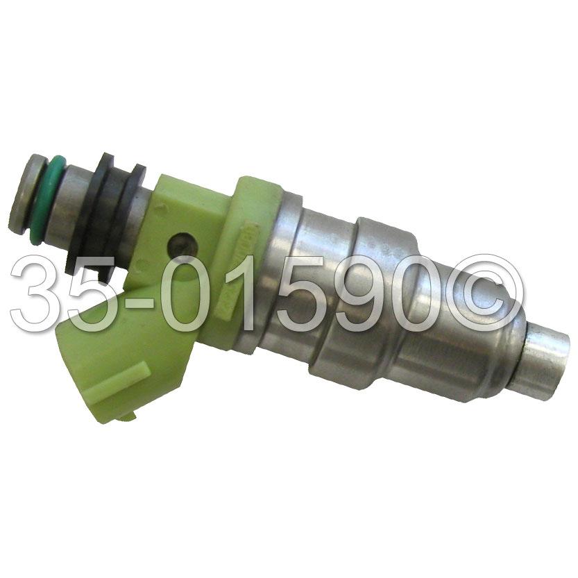 Toyota Cressida                       Fuel InjectorFuel Injector