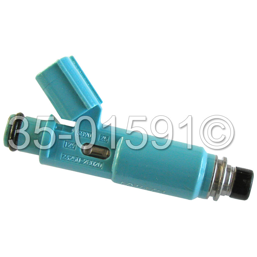 Toyota Highlander                     Fuel InjectorFuel Injector