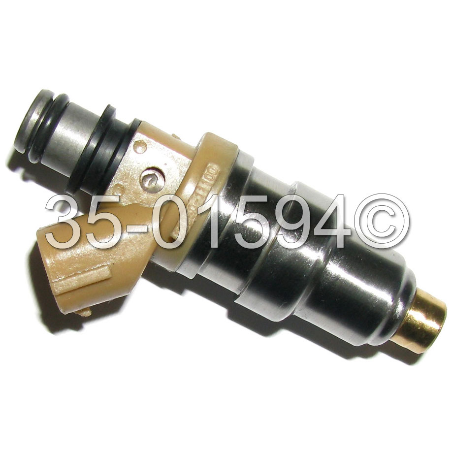Toyota Paseo                          Fuel InjectorFuel Injector